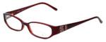 Vera Bradley Designer Eyeglasses 3034-HGN in Hope Garden 52mm :: Rx Bi-Focal