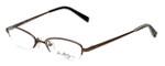 Vera Bradley Designer Eyeglasses Catherine-JBL in Java Blue 48mm :: Rx Bi-Focal