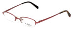 Vera Bradley Designer Eyeglasses Catherine-PUC in Puccini 48mm :: Rx Bi-Focal