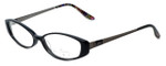 Vera Bradley Designer Reading Glasses 3040-SYM in Symphony in Hue 54mm