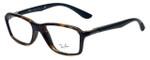 Ray-Ban Designer Eyeglasses RX8952-5604 in Tortoise 53mm :: Progressive