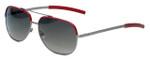 Christian Dior Designer Sunglasses 0165S-OAN in Matte-Palladium 58mm