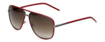 Christian Dior Designer Sunglasses 0170S-E4T in Red 59mm