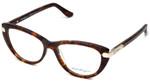 Salvatore Ferragamo Designer Eyeglasses SF2720-214 in Tortoise 52mm :: Rx Single Vision