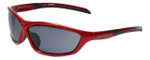 Harley-Davidson Designer Sunglasses HDS5017-RD in Red with Grey Lens