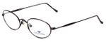 Dakota Smith Designer Eyeglasses Chameleon DS1382-0022 in Antique Wine 49mm :: Rx Bi-Focal