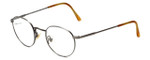 Ralph Lauren Polo Designer Reading Glasses Classic Collection 51 in Pewter 44mm
