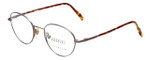 Jordache Designer Reading Glasses JD40-LLC in Gunmetal with Clip-Ons 49mm