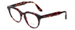 Prada Designer Eyeglasses VPR13S-UBO1O1 in Purple Havana 48mm :: Rx Single Vision