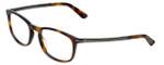 Gucci Designer Eyeglasses GG1112-8E2 in Havana 52mm :: Rx Single Vision