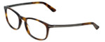 Gucci Designer Eyeglasses GG1112-8E2 in Havana 52mm :: Rx Bi-Focal