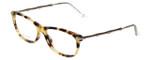 Gucci Designer Reading Glasses GG3779-HRT in Yellow Havana 53mm