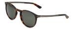 Gucci Designer Sunglasses GG1110-08E2 in Havana Grey Lens