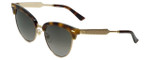 Gucci Designer Sunglasses GG4283-CRXHA in Havana Brown Gradient Lens