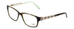 Cazal Designer Eyeglasses 3037-003 in Tortoise 54mm :: Rx Bi-Focal