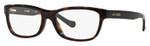 Arnette Designer Eyeglasses Drum Machine AN7091-1126 in Havana 51mm :: Custom Left & Right Lens