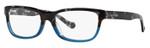 Arnette Designer Eyeglasses Drum Machine AN7091-1169 in Havana-Blue 53mm :: Rx Single Vision