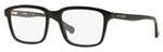 Arnette Designer Eyeglasses Barnstormer AN7102-1143 in Black 53mm :: Rx Single Vision