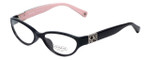 Coach Designer Eyeglasses Madelyn HC6028QF-5053 in Black 51mm :: Rx Single Vision