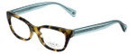 Coach Designer Eyeglasses Hadley HC6042-5093 in Vintage Tortoise 48mm :: Rx Single Vision
