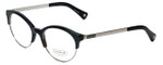 Coach Designer Eyeglasses Lourdes HC5034-9130 in Black 51mm :: Progressive