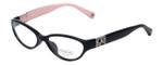 Coach Designer Eyeglasses Madelyn HC6028QF-5053 in Black 51mm :: Progressive
