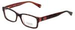 Coach Designer Eyeglasses Brooklyn HC6040-5115 in Tortoise Pink 50mm :: Progressive