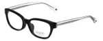 Coach Designer Eyeglasses Hadley HC6042F-5002 in Black 52mm :: Rx Bi-Focal