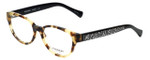Coach Designer Eyeglasses HC6069-5311 in Tokyo Tortoise 51mm :: Rx Bi-Focal