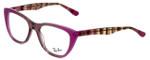 Ray-Ban Designer Eyeglasses RB5322-5489 in Pink-Gradient 51mm :: Progressive