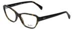 Ray-Ban Designer Eyeglasses RB5341-2012 in Havana 53mm :: Progressive