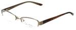 Vera Bradley Designer Eyeglasses 3028 RFZ in Rasberry Fizz 50mm :: Rx Bi-Focal