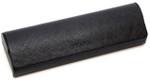 Prada Authentic Hard Eyeglass Case Small Size in Black