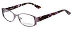 Corinne McCormack Designer Eyeglasses Murray Hill in Lilac 52mm :: Progressive