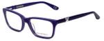 Corinne McCormack Designer Eyeglasses Park Avenue in Lavender 51mm :: Progressive
