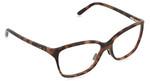 Oakley Designer Eyeglasses Finesse OX1126-0154 in Tortoise 54mm :: Custom Left & Right Lens