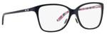 Oakley Designer Eyeglasses Finesse OX1126-0554 in Blue 54mm :: Custom Left & Right Lens