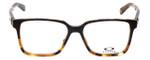 Oakley Designer Eyeglasses Confession OX1128-0552 in Brown-Tortoise 52mm :: Custom Left & Right Lens