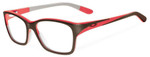 Oakley Designer Eyeglasses Blameless OX1103-0552 in Brown- 52mm :: Rx Single Vision
