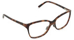 Oakley Designer Eyeglasses Finesse OX1126-0154 in Tortoise 54mm :: Rx Single Vision