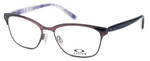 Oakley Designer Eyeglasses Intercede OX3179-0352 in Blackberry 52mm :: Rx Single Vision