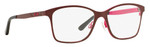 Oakley Designer Eyeglasses Validate OX5097-0453 in Wine 53mm :: Rx Single Vision