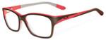 Oakley Designer Eyeglasses Blameless OX1103-0552 in Brown- 52mm :: Progressive