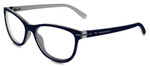 Oakley Designer Eyeglasses Stand Out OX1112-0553 in Peacoat 53mm :: Progressive