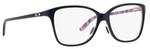 Oakley Designer Eyeglasses Finesse OX1126-0554 in Blue 54mm :: Progressive