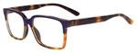 Oakley Designer Eyeglasses Confession OX1128-0252 in Purple-Tortoise 52mm :: Progressive