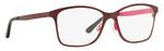 Oakley Designer Eyeglasses Validate OX5097-0453 in Wine 53mm :: Progressive