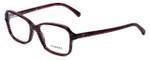 Chanel Designer Eyeglasses 3317-1517 in Wine 52mm :: Custom Left & Right Lens