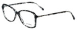 Chanel Designer Eyeglasses 3336-1492 in Black 54mm :: Custom Left & Right Lens