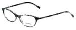 Chanel Designer Eyeglasses 3337-1492 in Black-Crystal 55mm :: Custom Left & Right Lens